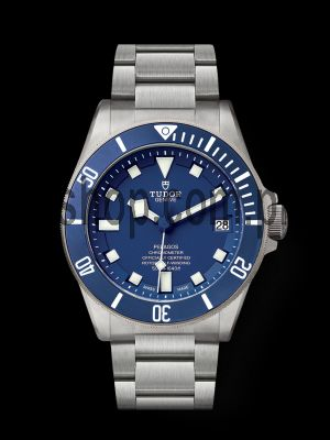 Tudor Pelagos Blue Dial Mens Watch Price in Pakistan