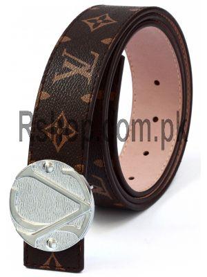 Louis Vuitton Designer Belt Price in Pakistan
