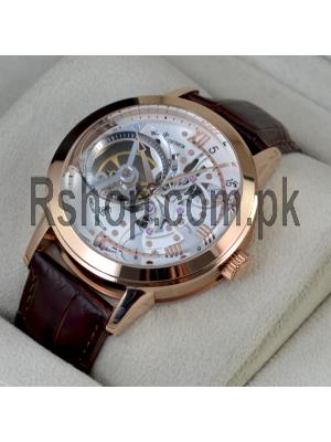 Vacheron Constantin Armillary Tourbillion Watch Price in Pakistan