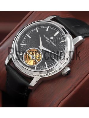 Vacheron Constantin Traditionnelle Minute Repeater Tourbillon Watch Price in Pakistan