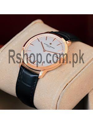 Vacheron Constantin Patrimony Contemporaine Watch Price in Pakistan
