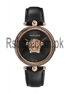 Versace Women's Palazzo Empire Swiss-Quartz Watch Price in Pakistan