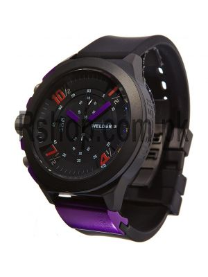 Welder K33 Mens Watch Price in Pakistan