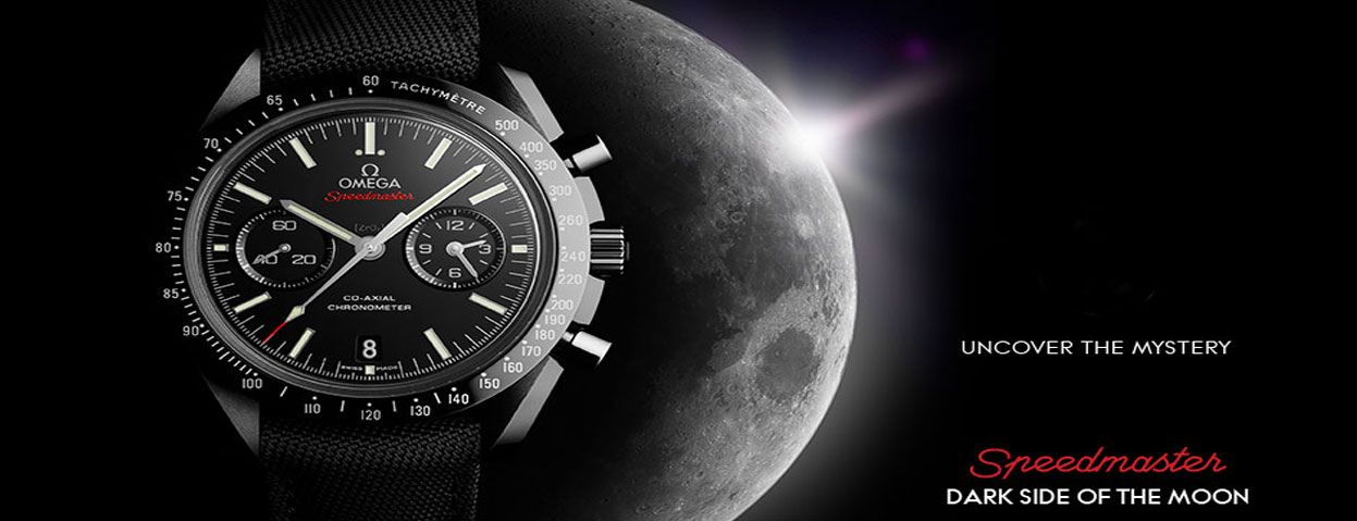 Omega Watches Pakistan
